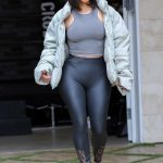 Kim Kardashian Was Seen Out in Calabasas 04/30/2018-5