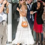 Kimberley Garner Arrives at the Martinez Hotel with a Mysterious Man in Cannes 05/18/2018-5