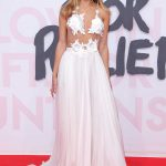 Kimberley Garner at the Fashion For Relief During the 71st Cannes Film Festival in Cannes 05/13/2018-3