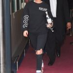 Kristen Stewart Leaves the Palais de Festival in Cannes 05/14/2018-3