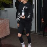 Kristen Stewart Leaves the Palais de Festival in Cannes 05/14/2018-4