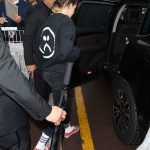 Kristen Stewart Leaves the Palais de Festival in Cannes 05/14/2018-5
