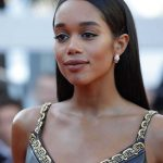 Laura Harrier at Closing Ceremony of the 71st Annual Cannes Film Festival in Cannes 05/19/2018-5