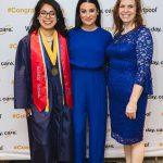Lea Michele Gives a Dallas High School Commencement Speech in Dallas 05/25/2018-2