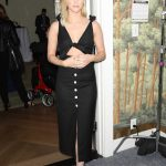 Lili Reinhart at CW Network Upfront Presentation in New York City 05/17/2018-4