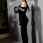 Madelaine Petsch at CW Network Upfront Presentation in New York City 05/17/2018-4