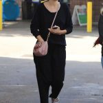 Malin Akerman Goes Shopping Out in Los Angeles 05/10/2018-2