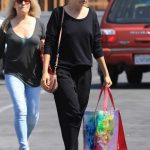 Malin Akerman Goes Shopping Out in Los Angeles 05/10/2018-4