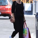 Malin Akerman Goes Shopping Out in Los Angeles 05/10/2018-5