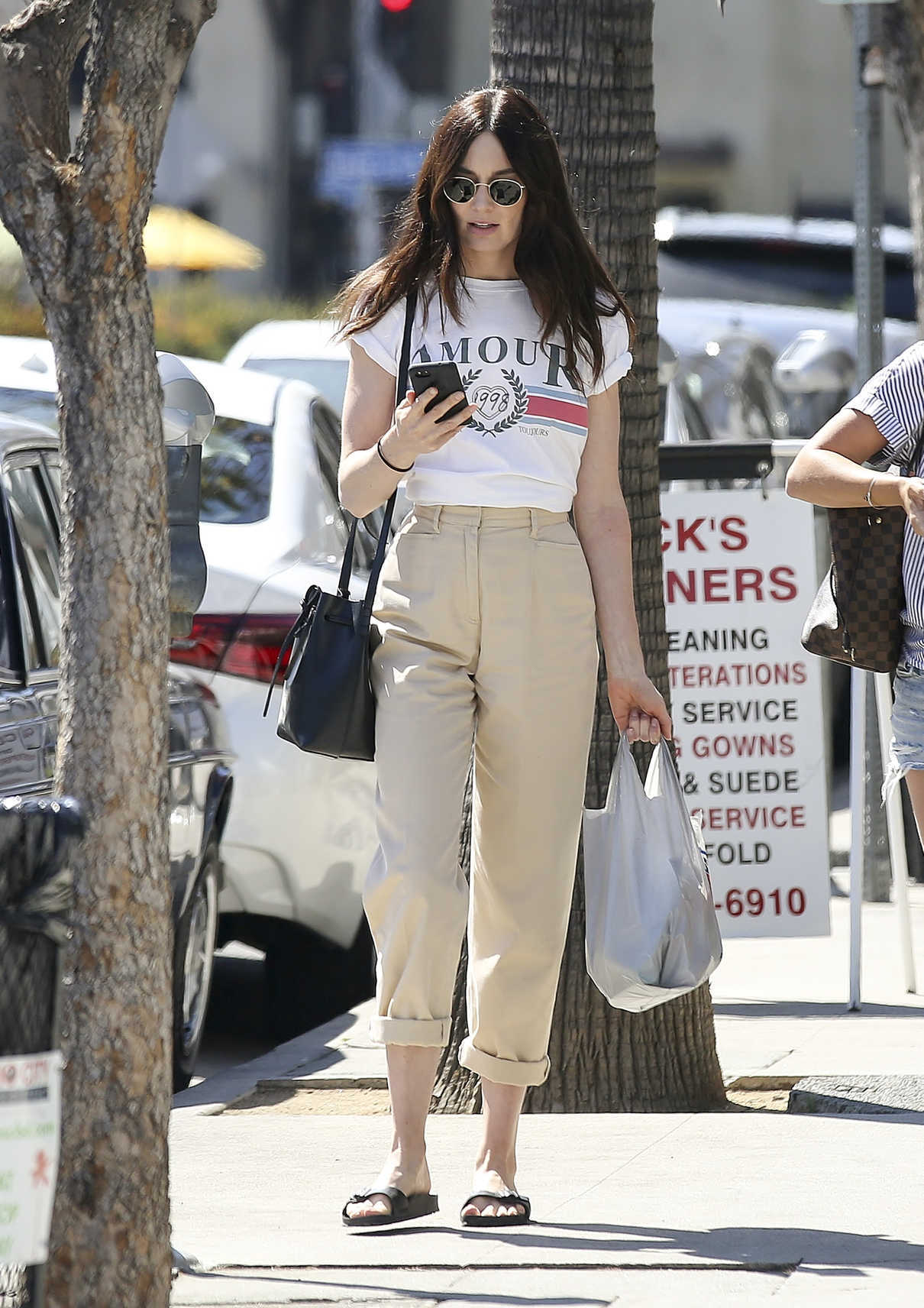 Mallory Jansen Goes Shopping in Los Angeles 05/24/2018-1