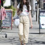 Mallory Jansen Goes Shopping in Los Angeles 05/24/2018-3