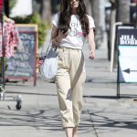 Mallory Jansen Goes Shopping in Los Angeles 05/24/2018-5