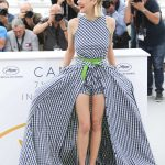 Marion Cotillard at Angel Face Photocall During the 71st Cannes Film Festival in Cannes 05/12/2018-2