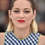 Marion Cotillard at Angel Face Photocall During the 71st Cannes Film Festival in Cannes 05/12/2018-5