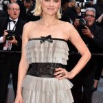 Marion Cotillard at the Sink or Swim Screening During the 71st Cannes Film Festival in Cannes 05/13/2018-2