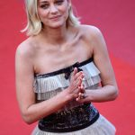 Marion Cotillard at the Sink or Swim Screening During the 71st Cannes Film Festival in Cannes 05/13/2018-4