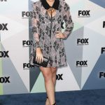 Natalie Alyn Lind at 2018 Fox Network Upfront at Wollman Rink at Central Park in NYC 05/14/2018-3