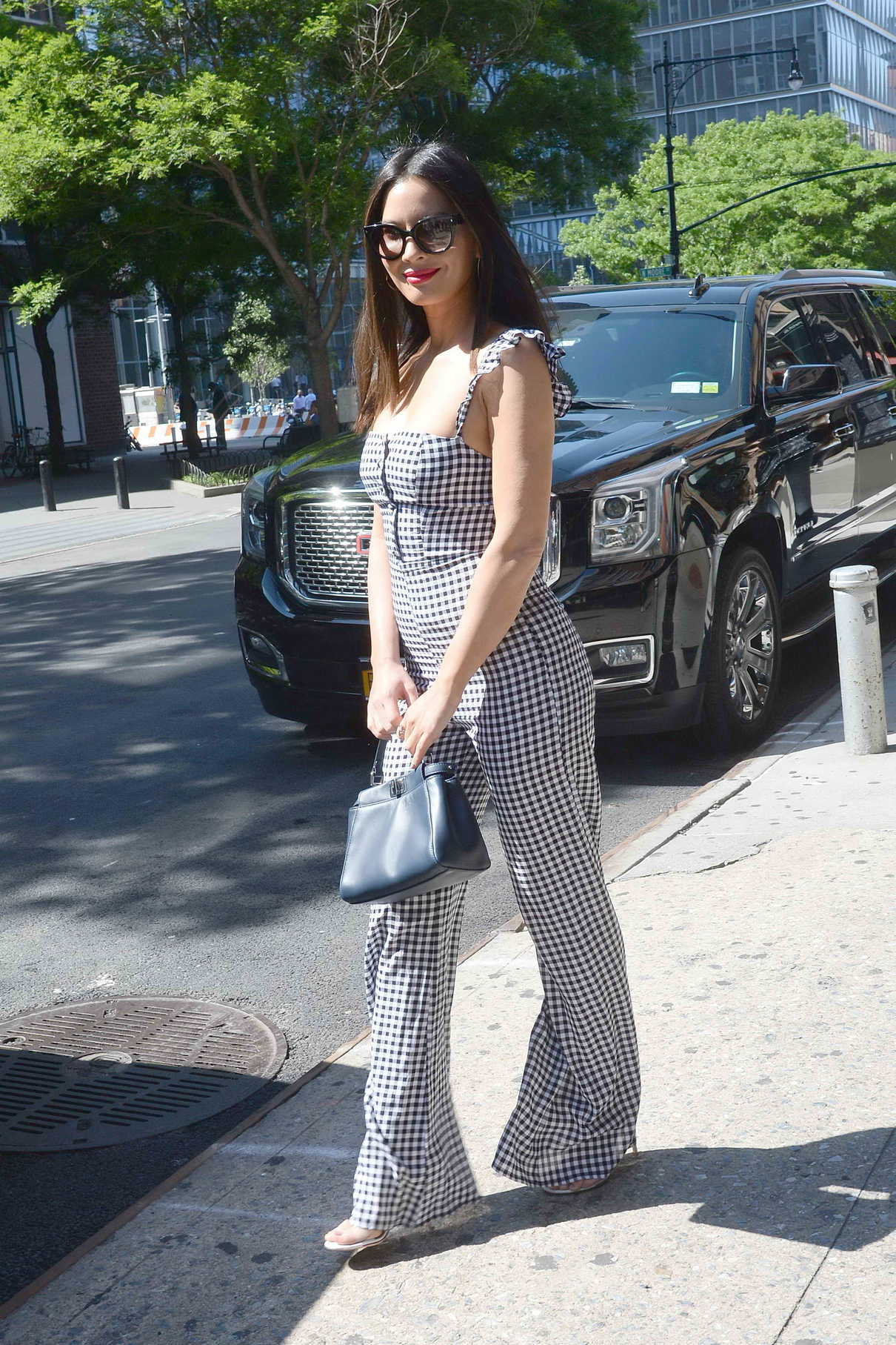 Olivia Munn Was Spotted Out in New York City 05/24/2018-1