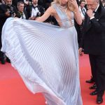 Romee Strijd at Everybody Knows Premiere During the 71st Cannes Film Festival 05/08/2018-3