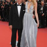 Romee Strijd at Everybody Knows Premiere During the 71st Cannes Film Festival 05/08/2018-4