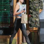 Alessandra Ambrosio Goes Shopping Out in Brentwood 06/13/2018-3