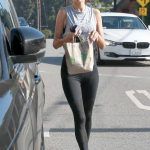 Alessandra Ambrosio Goes Shopping Out in Brentwood 06/13/2018-4