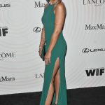 Alexandra Shipp at 2018 Women in Film Crystal and Lucy Awards in Los Angeles 06/13/2018-4