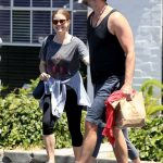 Amy Adams Leaves Her Morning Workout in Beverly Hills 06/13/2018-4