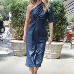 Annabelle Wallis Arrives at the Bowery Hotel in New York 06/12/2018-4