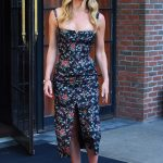 Annabelle Wallis Leaves the Bowery Hotel in New York 06/12/2018-2