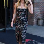 Annabelle Wallis Leaves the Bowery Hotel in New York 06/12/2018-5