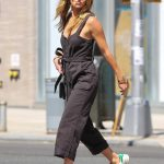 Annabelle Wallis Was Spotted Out in New York City 06/12/2018-2