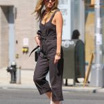 Annabelle Wallis Was Spotted Out in New York City 06/12/2018-3
