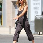 Annabelle Wallis Was Spotted Out in New York City 06/12/2018-4