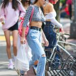 Bella Hadid Was Seen Out in New York 06/02/2018-4