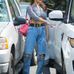 Bella Hadid Was Seen Out in New York 06/02/2018-5