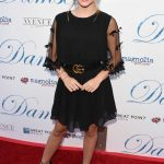 Brec Bassinger at the Damsel Premiere in Los Angeles 06/13/2018-3