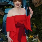Bryce Dallas Howard at Jurassic World: Fallen Kingdom Premiere in Los Angeles 06/12/2018-4