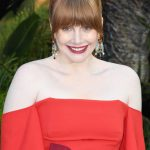 Bryce Dallas Howard at Jurassic World: Fallen Kingdom Premiere in Los Angeles 06/12/2018-5