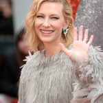 Cate Blanchett at Ocean's 8 Premiere in London 06/13/2018-5