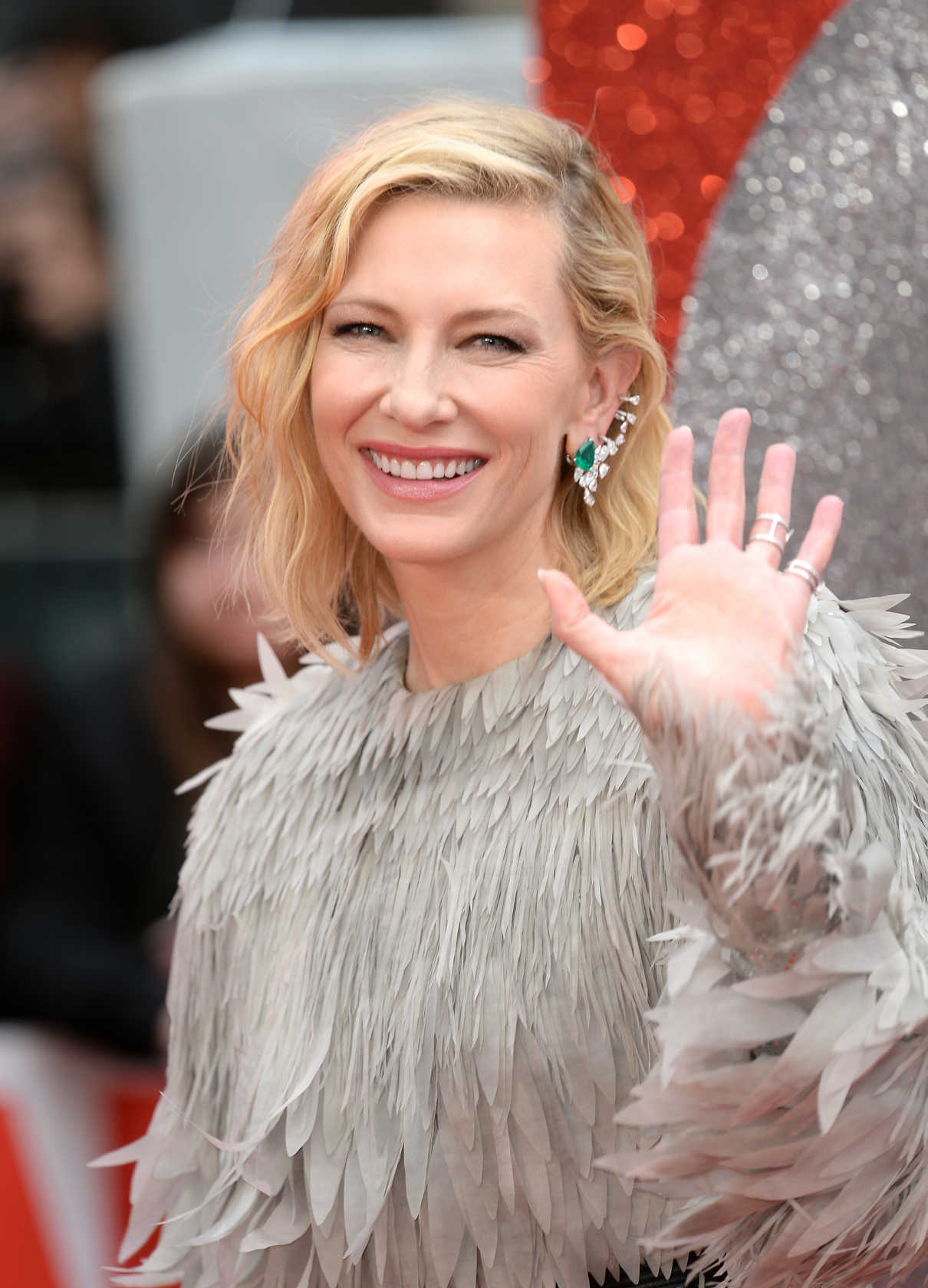 Cate Blanchett at Ocean's 8 Premiere in London 06/13/2018-5