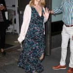 Claire Danes Was Seen Out in New York City 06/13/2018-2