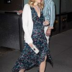 Claire Danes Was Seen Out in New York City 06/13/2018-4