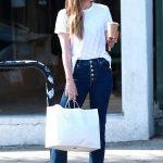 Dakota Johnson Goes Shopping in West Hollywood 06/06/2018-2