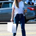 Dakota Johnson Goes Shopping in West Hollywood 06/06/2018-3