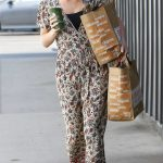 Dakota Johnson Leaves a Venice Beach Grocery Store in Los Angeles 06/17/2018-2