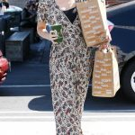 Dakota Johnson Leaves a Venice Beach Grocery Store in Los Angeles 06/17/2018-3
