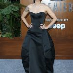 Daniella Pineda at Jurassic World: Fallen Kingdom Premiere in Los Angeles 06/12/2018-2
