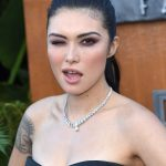 Daniella Pineda at Jurassic World: Fallen Kingdom Premiere in Los Angeles 06/12/2018-5