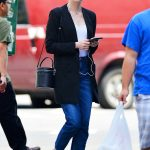 Emma Stone Was Seen Out in New York City 06/11/2018-2